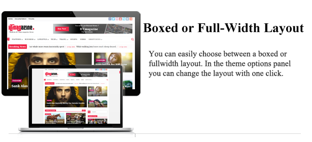 HTmagazine - Moderne Magazine,News & Blog WordPress Theme - 9